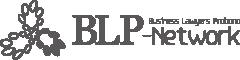 BLP-Network ロゴ
